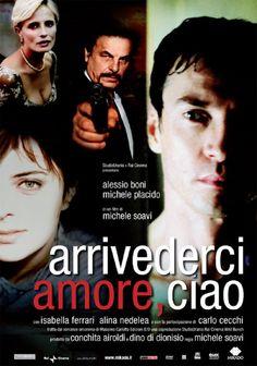 2007 ARRIVEDERCI AMORE CIAO
