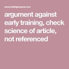 argument against early training, check science of article, not referenced Toilet Training, Potty Training, India For Kids, Low Fiber Diet, Bed Wetting, How To Get Thick, Pediatrics, Told You So, Articles