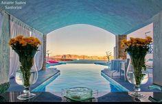 Astarte Suites Santorini