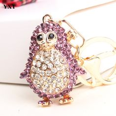 Hot Top Selling Petty Penguin Bird Lovely Cute Charm Pendent Rhinestone Crystal Purse Bag Key Chain Best Gift&Souvenir     Tag a friend who would love this!     FREE Shipping Worldwide     Buy one here---> http://jewelry-steals.com/products/hot-top-selling-petty-penguin-bird-lovely-cute-charm-pendent-rhinestone-crystal-purse-bag-key-chain-best-giftsouvenir/    #style