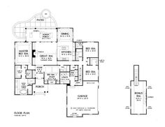 44613852530408292 also Home Monroe as well Ranch Style Homes likewise VA Specially Adapted Housing Approved Floor Plans furthermore 43769427601357795. on ranch house plans with gourmet kitchen