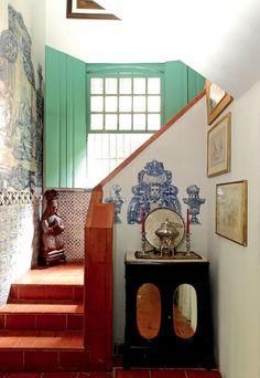 Casa-grande e Museu Gilberto Freyre