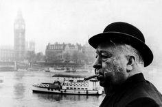Hitchcock a Londra