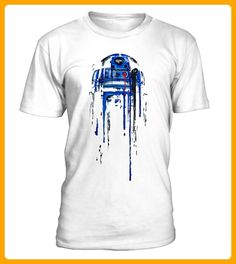 Walk with the Force Like a True Rebel - Film shirts (*Partner-Link)