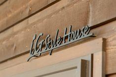 アイジーロゴ #ロゴ #igstylehouse #アイジースタイルハウス