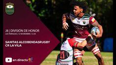 Domingo 12 12:15 Rugby LIGA HEINEKEN | J8 | SANITAS ALCOBENDAS RUGBY - CR LA VILA