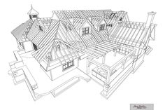 Roof Plan, Pinoy, Architecture Details, Metals, Porch, New Homes, Tropical, House Design, How To Plan