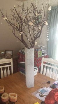 12 Manzanita Branches Centerpieces Shabby Chic Vintage Blossom. 12 Manzanita Branches Centerpieces Shabby Chic Vintage Blossom on Tradesy Weddings (formerly Recycled Bride), the world's largest wedding marketplace. Price $219.00...Could You Get it For Less? Click Now to Find Out!