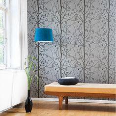 Ferm Living - Family Tree Wallpaper
