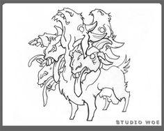 Goatmilk vcritchfield studio woe