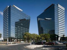 Edifícios comerciais alavancam construções sustentáveis no Brasil
