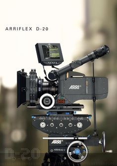 Arri camera images, I want this on a #gimbal!