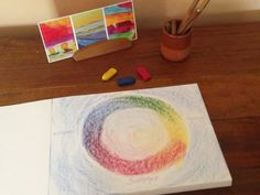 Get Organized :: Sketch it Out 8 Weeks of planning based on home rhythms June and July 2015