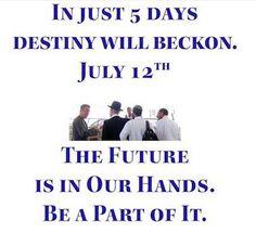 Η ΜΟΝΑΞΙΑ ΤΗΣ ΑΛΗΘΕΙΑΣ: ΤΙΝΟΣ το ΜΕΛΛΟΝ ΚΡΙΝΕΤΑΙ στις 12 Ιουλίου