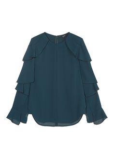 [2nd floor] Ember blouse