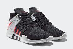 "adidas EQT ""Turbo Red"" Pack - EU Kicks Sneaker Magazine"