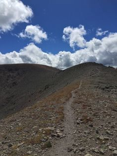 CDT Day 77 – Sometimes Brutal, Always Beautiful Continental Divide, Trail, Scenery, To Go, Day, Places, Beautiful, San Juan, Landscape