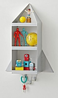 Shop Rocket Shelf.