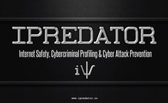 #iPredator Internet Safety Website Image – Public Domain Educational #Cyberpsychology & Cyber Attack Prevention Website Authored by Michael Nuccitelli, Psy.D. New York, USA https://www.ipredator.co/