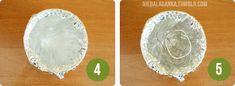 Receptura do czyszczenia srebra - blog o DIY, organizacji, sprzątaniu, dekoracjach dla domu - Niebałaganka Diy, Image, Blog, Bricolage, Do It Yourself, Blogging, Homemade, Diys, Crafting