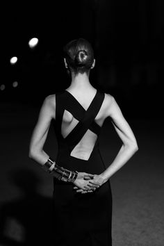 Alexandre Vauthier, Весна-лето 2014, Ready-To-Wear, Париж