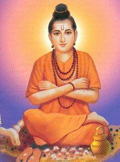 Shripada ShriVallabha