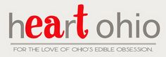 hEArT ohio | For the Love of Ohio's Edible Obsession. Blog series featuring the best eats Ohio has to offer.