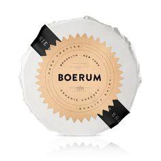 Boerum - Organic Cheeses