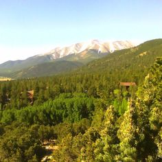 One of the best places, YL camp in Colorado