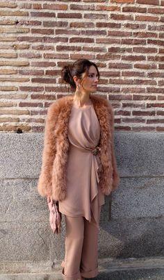 Invitadas con estilo: Eugenia Silva | Casilda se casa
