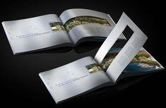 a whole new world — 【デザインインスピレーション】海外のかっこいいパンフレットデザイン!!