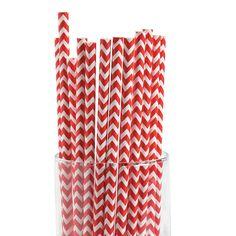 Red+Chevron+Paper+Straws+-+OrientalTrading.com