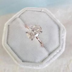 This Rose gold engagement ring set Diamond Cluster ring Unique opal is just one of the custom, handmade pieces you'll find in our engagement rings shops. Rose Gold Diamond Ring, Diamond Solitaire Rings, Oval Diamond, Jade Ring, Diamond Wedding Bands, Wedding Rings, Cushion Diamond, Cushion Cut, Diamond Heart