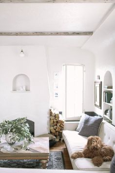 House Envy: Cozy Cottage