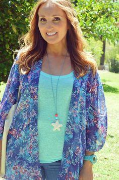 "Kimono ""Summer Breeze"" Special Edition Breakfast@Tiffany's  fashion.html    Photo Credits Catarina Fernandes"