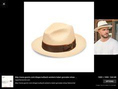 Fedoras, Panama Hat, Hats, Fashion, Moda, Hat, Fashion Styles, Fashion Illustrations, Hipster Hat