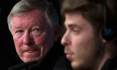 "Sir Alex Ferguson: ""A great goalkeeper is worth 15 points over the course of a season.""♥"