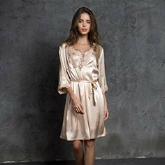 602 Best Silk nightgown images  1c20d3e60