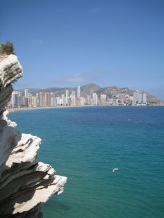 Go to Benidorm for your next holiday at an affordable price.  See our website for more travel information: http://www.where2holiday.com/destination/benidorm