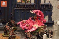 Warhammer 40k, Fantasy, Wargames & Miniatures News: Bell of Lost Souls: Wargames Gallery 7-13-12