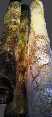 On The Nature of Things) | Joshua Creek Heritage Art Centre | Fibre Art | International | Canadian
