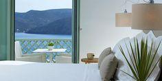 Pylaia Hotel, Astypalaia, Dodecanese Islands, Greece Hotel Reviews | i-escape.com