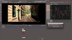 Matt Leonard from Sphere VFX demonstrates NUKEX's CameraTracker has been completely remodeled to include the projection solver and a new camera calibrator. T...