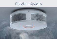 Fire Alarm Systems for Home and Business in Kerry
