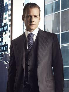 Harvey Specter.
