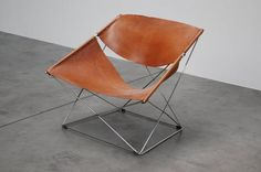 Beau Modern Furniture   Pierre Paulin Chair For Artifort In 1963