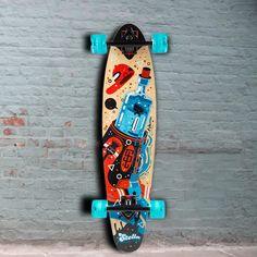"""Longboards USA - Longboard Skateboard - Stella Longboards - Global Cruiser Mr. Bottle 34"""" - Complete, $97.00 (http://longboardsusa.com/longboards/cruiser-longboards/longboard-skateboard-stella-longboards-global-cruiser-mr-bottle-34-complete/)"""
