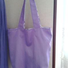 RevesibleTote Bag