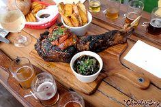 Rocks Brewing Company,Alexandria - Chocolatesuze - Sydney Food Blog