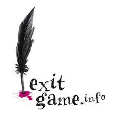 Exit-Game.info | Blog zum Thema live escape games / exit rooms - für Exit Room Spieler und Betreiber